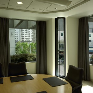 Commercial Window Film Services