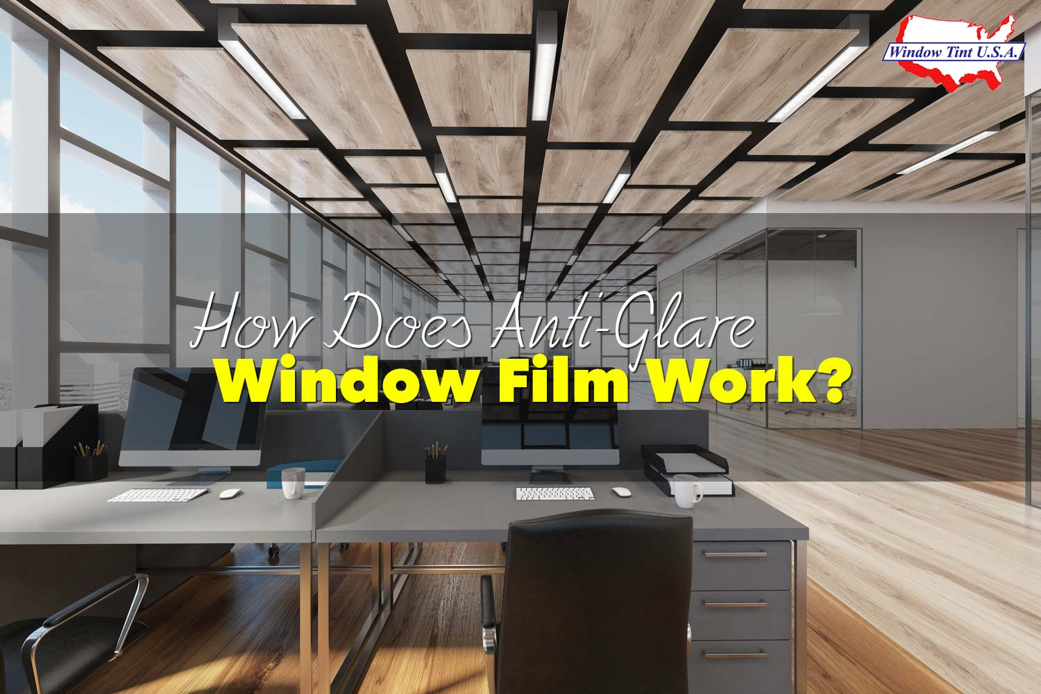 anti-glare-window-film